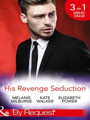cover image of His Revenge Seduction
