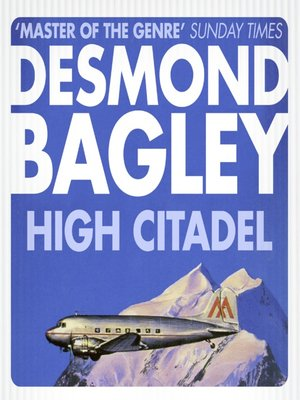 cover image of High Citadel