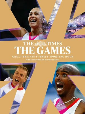 cover image of The Games