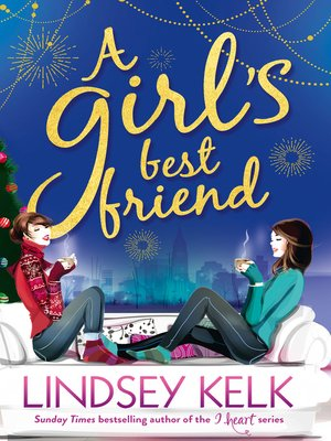 cover image of A Girl's Best Friend