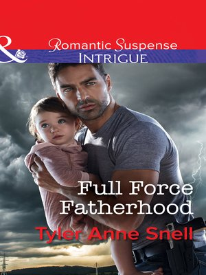 cover image of Full Force Fatherhood