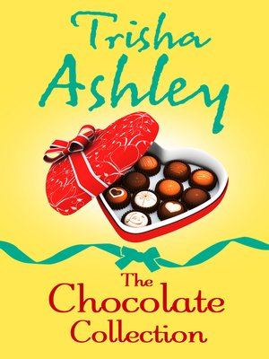 cover image of The Chocolate Collection