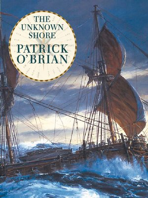 cover image of The Unknown Shore