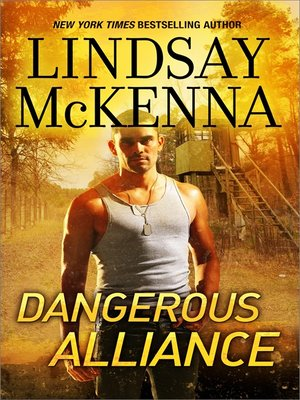 cover image of Dangerous Alliance