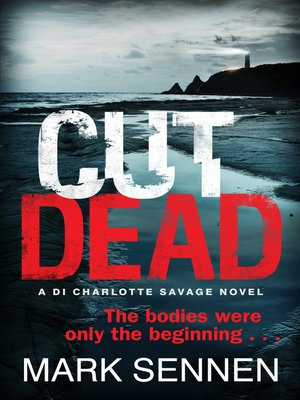 cover image of CUT DEAD