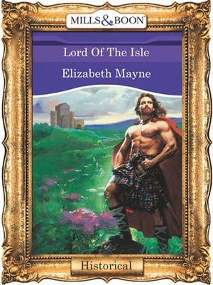 cover image of Lord of the Isle