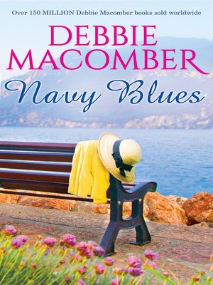 cover image of Navy Blues