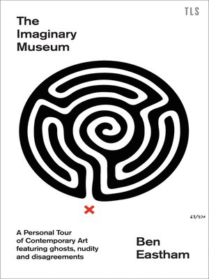 cover image of The Imaginary Museum