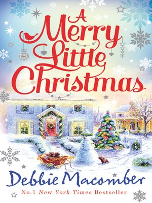 cover image of A Merry Little Christmas