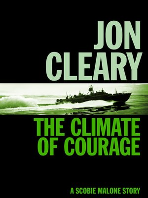 cover image of The Climate of Courage