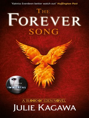 the forever song julie kagawa pdf