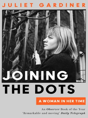 cover image of Joining the Dots