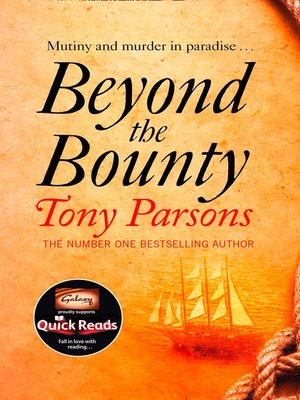 cover image of Beyond the Bounty