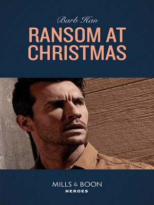 cover image of Ransom At Christmas