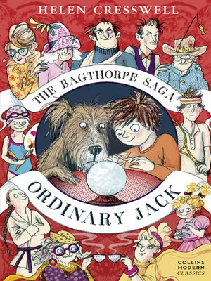 cover image of Ordinary Jack