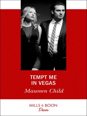cover image of Tempt Me In Vegas