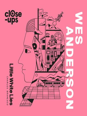 cover image of Wes Anderson