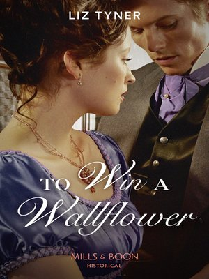 cover image of To Win a Wallflower