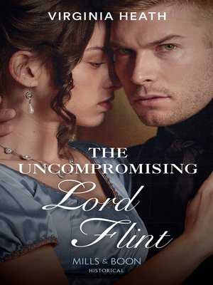 cover image of The Uncompromising Lord Flint