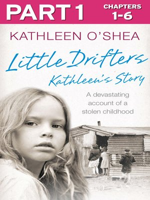 cover image of Little Drifters, Part 1 of 4