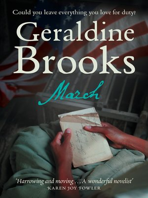 cover image of March