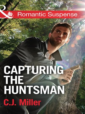 cover image of Capturing the Huntsman
