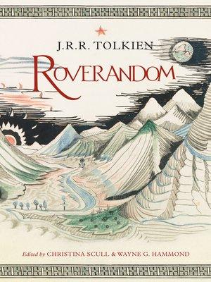 cover image of Roverandom