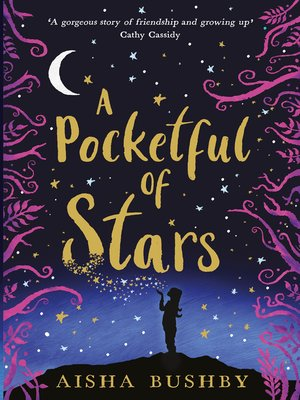 cover image of A Pocketful of Stars