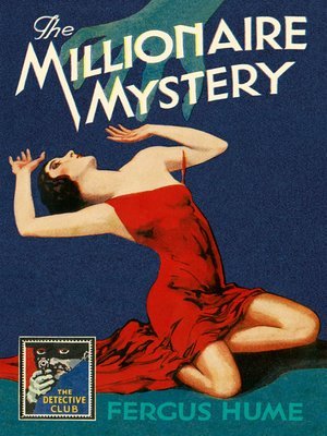 cover image of The Millionaire Mystery