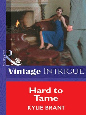 cover image of Hard to Tame