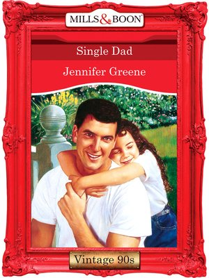 cover image of Single Dad