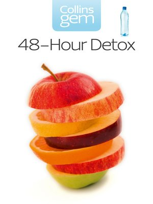 cover image of 48-hour Detox
