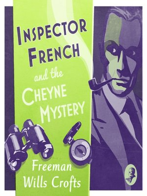 cover image of Inspector French and the Cheyne Mystery