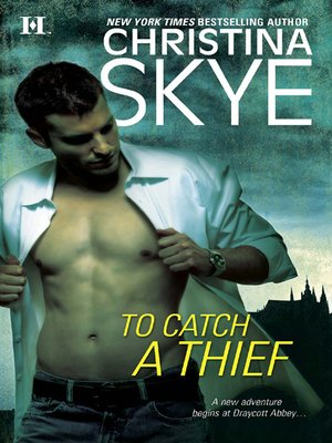 cover image of To Catch a Thief