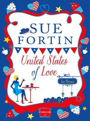 cover image of United States of Love
