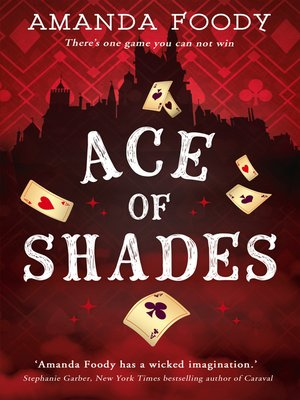 cover image of Ace of Shades