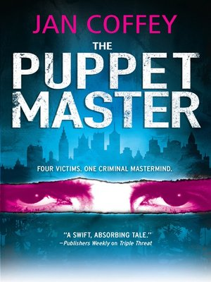 cover image of The Puppet Master
