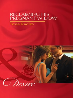 cover image of Reclaiming His Pregnant Widow