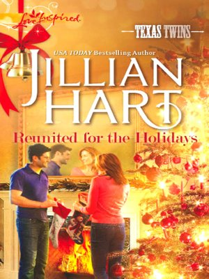 cover image of Reunited for the Holidays