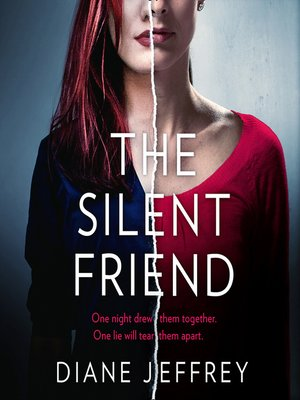 cover image of The Silent Friend