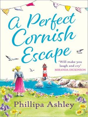 cover image of A Perfect Cornish Escape
