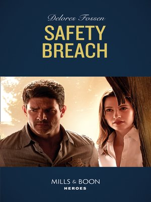 cover image of Safety Breach