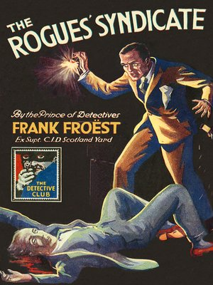 cover image of The Rogues' Syndicate