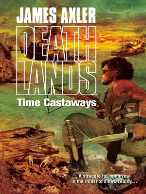 cover image of Time Castaways