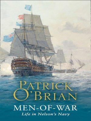 cover image of Men-of-War