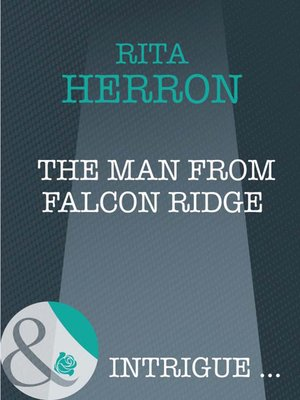 cover image of The Man from Falcon Ridge