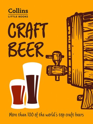cover image of Craft Beer