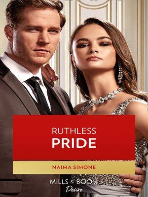 cover image of Ruthless Pride