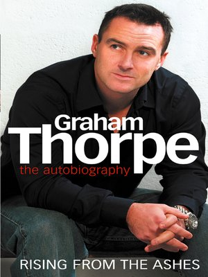 cover image of Graham Thorpe