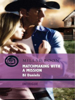 cover image of Matchmaking with a Mission